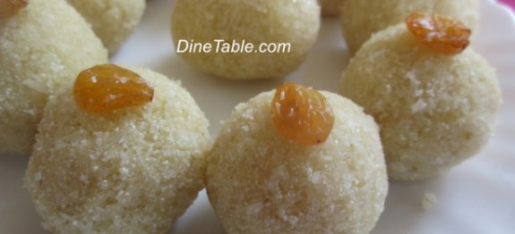 Rava ladu recipe | Diwali sweets laddu recipe