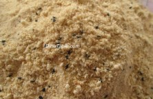 Avalose podi recipe   അവലോസ് പൊടി recipe