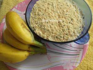 Avalose podi recipe | അവലോസ് പൊടി recipe