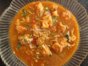 Chilli chicken gravy recipe | ചില്ലി ചിക്കൻ recipe