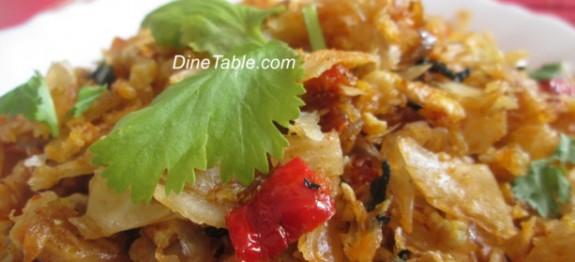 Egg kothu parotta recipe | Minced parotta with egg recipe