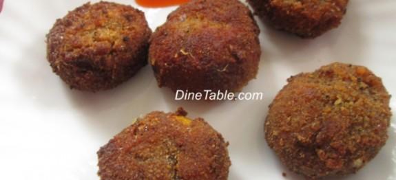 Fish Cutlet recipe | Meen Cutlet - മീൻ  കട്ട്ലറ്റ് recipe