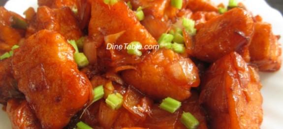 Idli Manchurian recipe | ഇഡലി മൻജൂരിയൻ recipe
