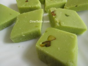 Khoya Burfi recipe | Diwali sweets recipe