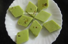 Khoya Burfi recipe | Diwali sweets recipe