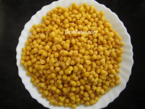 Sweet Boondi recipe | Diwali Sweets recipe