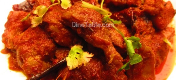 Chettinad chicken curry recipe | Easy chicken curry recipe
