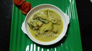 Fish Molly recipe - Meen Molee recipe | Kerala style fish stew