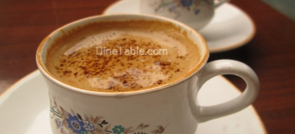 Indian Espresso coffee recipe | Easy coffee recipe