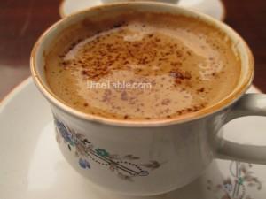 Indian espresso coffee recipe | Easy espresso coffee recipe