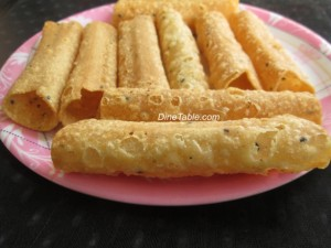 Kuzhalappam recipe | Kerala snacks | കുഴലപ്പം recipe