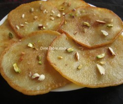 Malpua sweet recipe | Indian pancake recipe