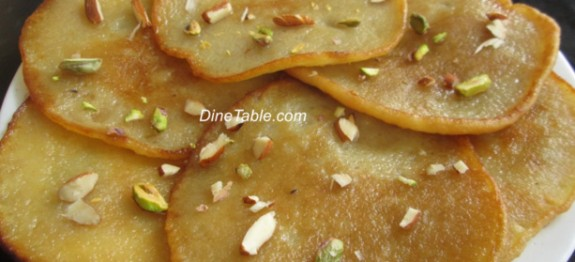 Malpua sweet recipe | Indian pancake recipe