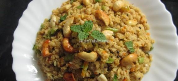 Oats Upma recipe | Kerala Uppumaavu | ഉപ്പുമാവ്  recipe
