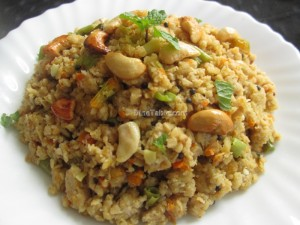 Oats Upma recipe   Kerala Uppumaavu   ഉപ്പുമാവ് recipe