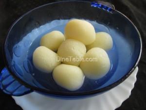 Rasgulla recipe   Indian sweets Rasgulla recipe