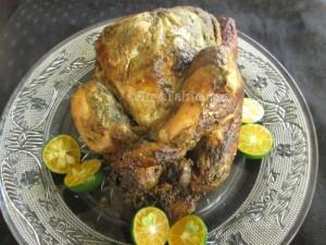 Spicy Grilled Chicken recipe | Indian Grilled Chicken recipe