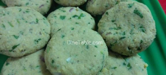 Falafel recipe | Simple and easy snack recipe