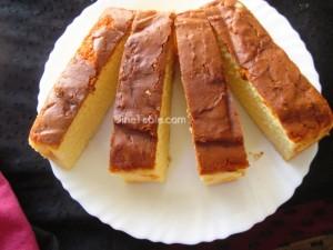 Ghee cake recipe | Christmas special recipe