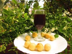 Gooseberry wine recipe | Christmas special wine recipe