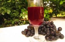 Grape wine recipe | Christmas wine recipe