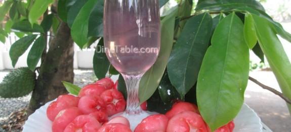 Rose Jambakka Wine