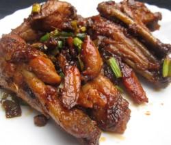 Spicy chicken wings recipe   Easy chicken recipe