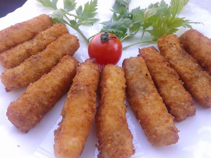 Fish fingers recipe homemade snacks recipe forumfinder Gallery