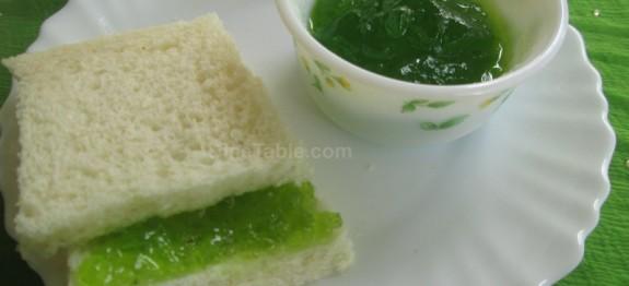 Kiwi jam recipe | Easy homemade jam recipe | കിവി ജാം recipe