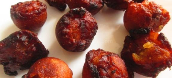 Unniyappam recipe