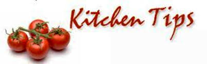 Easy tips in kitchen | Easy methods to handle Kitchen