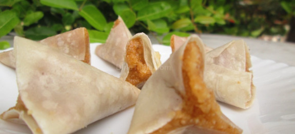 Kerala Churuttu Recipe - കേരള ചുരുട്ട് Recipe