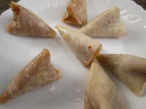 Kerala Churuttu Recipe - Kottyam chruttu recipe