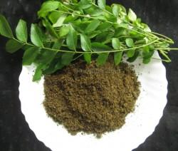 Curry leaves chutney powder recipe | വേപ്പില ചമ്മന്തി പൊടി recipe