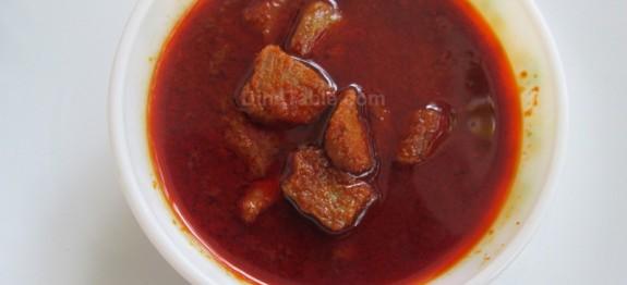 Fish pickle recipe | മീൻ അച്ചാർ recipe