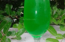Kiwi juice recipe | Healthy and refreshing drink recipe