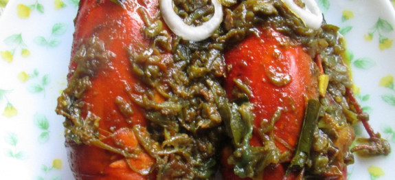 Roasted jumbo prawns recipe | നാടൻ കൊഞ്ചു വരട്ടിയത് recipe