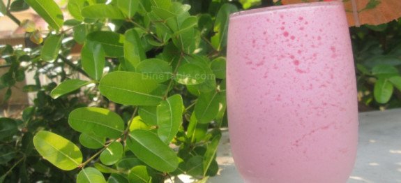 Strawberry jelly milkshake recipe