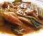 Chemeen Pachakaya Varutharacha Curry Recipe