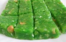 How to make Wheat Halwa | Gothambu Halwa Recipe