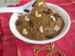 Aracha Payasam - Vishu Recipe