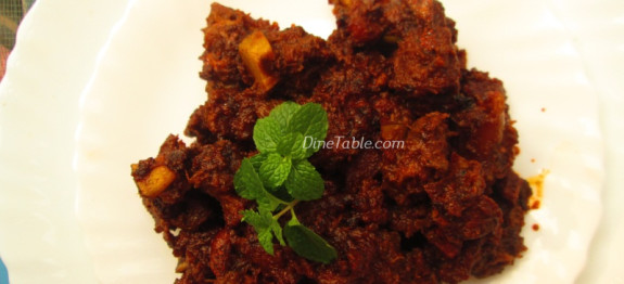 Beef Peralan Recipe | ബീഫ് പിരളൻ - Kerala Style Recipe