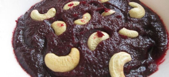 Beetroot Halwa Recipe | Homemade Recipe