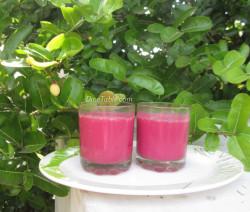 Beetroot Payasam Recipe - Vishu Recipe