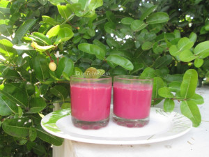 Beetroot Payasam Recipe - Vishu Recipe