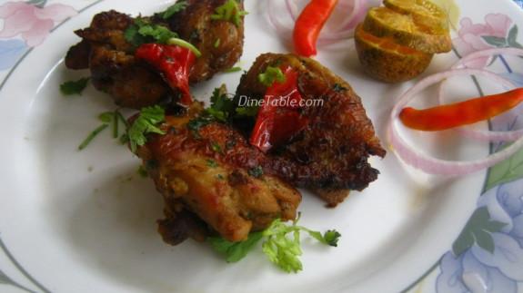 Oven Baked BBQ Chicken Recipe | Homemade BBQ Recipe | Delicious Recipe