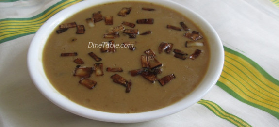 Vegetable Payasam Recipe - Tasty Payasam Recipe