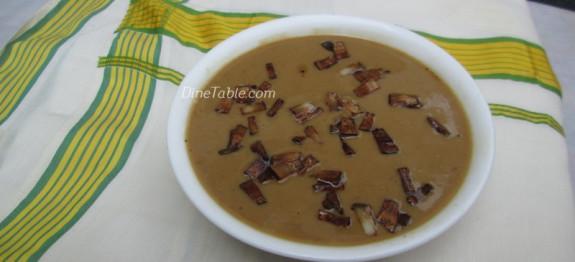 Vegetable Payasam Recipe - Homemade Recipe