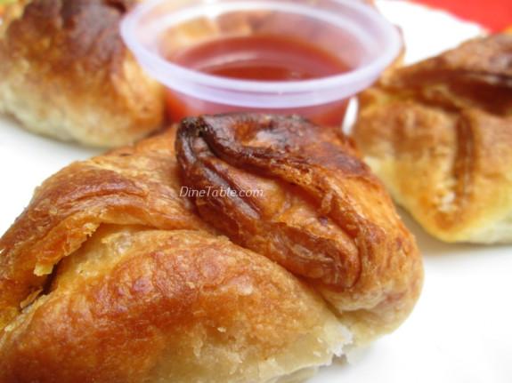 Egg Puffs Recipe | Homemade Snack Recipe | Delicious Recipe