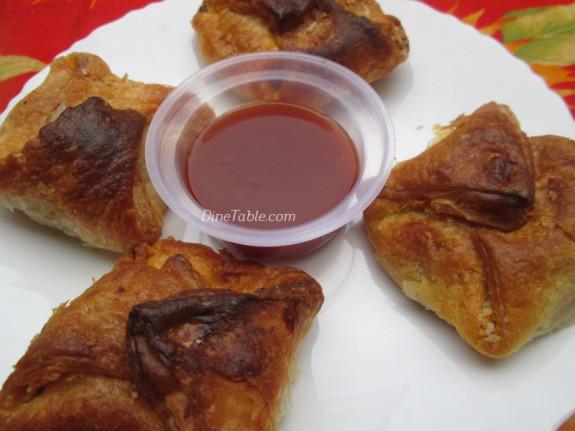 Egg Puffs Recipe | Homemade Snack Recipe | Tea Time Recipe